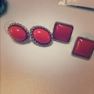 Kate Spade earrings lot